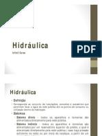 Aula de Eletrica 03 - Sérgio Hidráulica