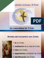 2. La Espiritualidad Cristiana - 2 Parte 22.09.09