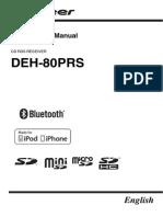 DEH 80PRS OperationManual020712