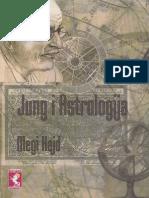 Megi Hajd - Jung i Astrologija
