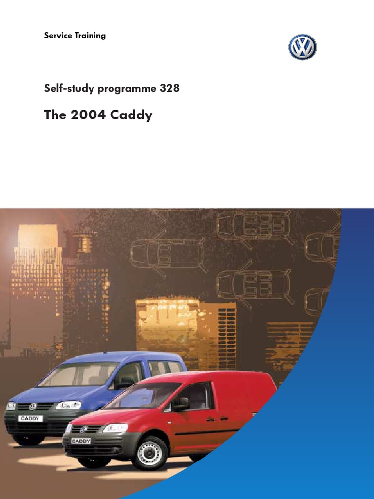 En Ssp 328 The 2004 Caddypdf Trunk Car Transmission Vw Caddy Fuse Box 2012 Mechanics
