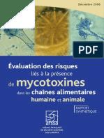 RCCP Ra Mycotoxines