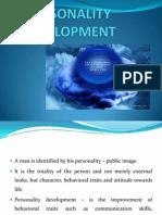 personality-development.ppt
