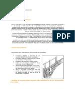 Seguridad en la Construcción -  EXCAVACIONES