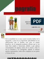 Diapositivas Topografia Intro Ing Civil