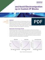 IR DROP synopsis.pdf