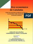 El declive económico de Cataluña