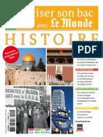 Reviser Son Bac Avec Le Monde HISTOIRE