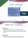773_Rede Local - Instalação