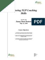 NLP mastering nlp coaching skills.pdf