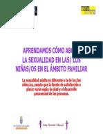 066_sexualidad Infantil. v. Bataller