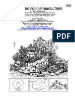 Designing for Permaculture