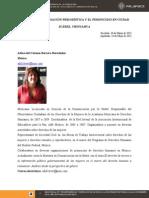 87 Revista Dialogos El DAIP La Investigacion Periodistica y El Feminicidio en Ciudad-Juarez Chihuahua