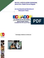 APS Ecuador