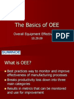 The Basics of OEE (2)