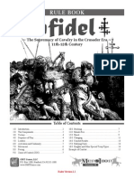 Infidel Rulebook