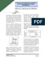 Informe Final de Robotica
