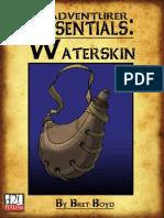 Skotched Urf - Adventurer Essentials - Waterskin.pdf