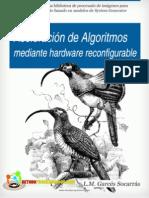 Aceleración de Algoritmos mediante Hardware Reconfigurable