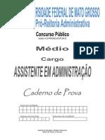Assistent e Adm