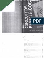 Circuitos Electricos-Enrique Bernal