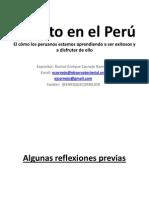El Éxito en el Perú