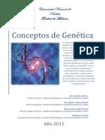 Genetica Resumen Bueno
