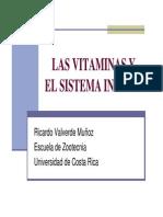 Vitamin a As