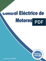 1 Control Electrico de Motores