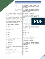 Tema 2 Bachillerato 2013-2014 Ejercicios