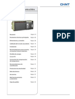 B03 Catalogo Tecnico - Interruptores de Corte Al Aire (1)