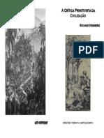 Richard Heinberg - A crítica primitivista da civilização