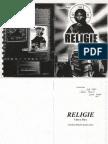 Manual Religie