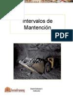 Manual Intervalos Mantenimiento Lhd