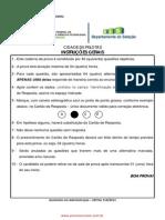 Prova Edital 114 2013 Assistente Em Administra o