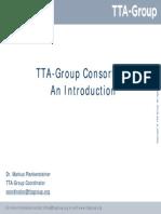 TTA Group Introduction