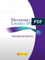 Dossier Locales2011