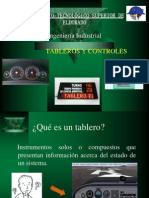 Resumen Tableros y Controles