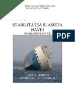 Stabilitatea si asieta navei - Caiet de seminar.pdf