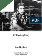BBFC - British Board of Film Classification