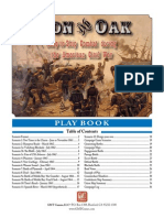 Iron & Oak Playbook