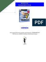 Manual Pt Windows 98