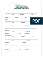 bbdc enrollment application