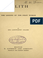Lilith - the legend of the first woman.pdf