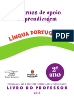 LP Conteudo Prof 2Ano