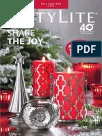 Fall/Holiday 2013 Catalog