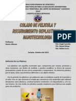 Presentación TRABAJO DE MANUFACTURA