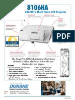 Dukane Imagepro 8106HA.pdf