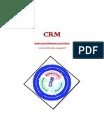 EL CRM como proveeedor de  soluciones para las organizaciones.docx
