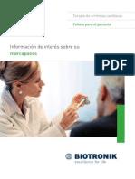Patientbrochure IPG ES
